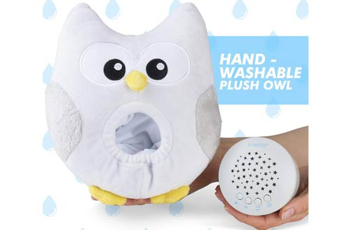 Portable Baby Soother