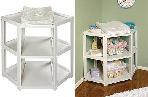 Diaper Changing Tables