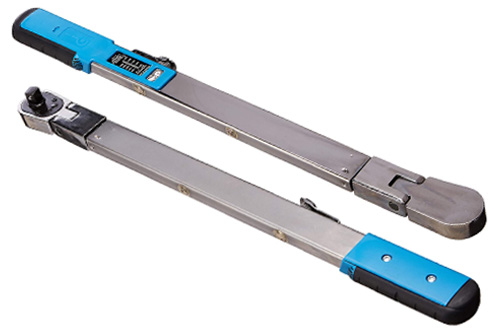 Digital Torque Wrenches