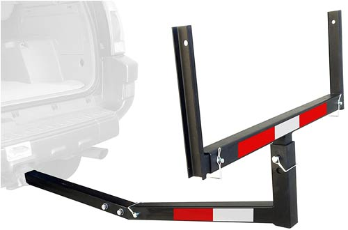 MaxxHaul 70231 Hitch Mount Truck Bed Extenders