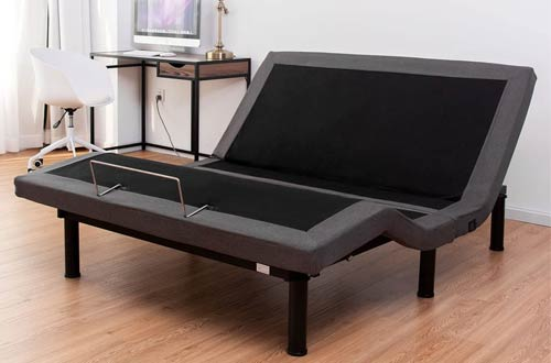 Giantex Adjustable Massage Bed Bases - Queen