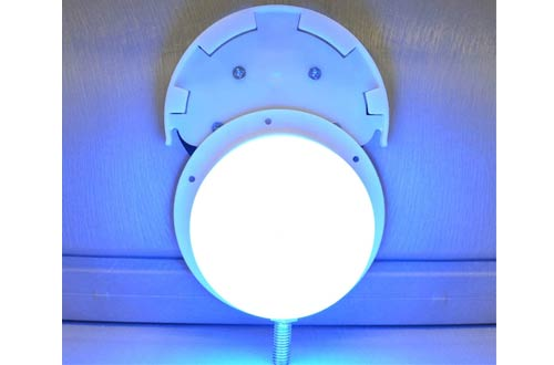 Smart Lite LED Underwater Pool Lights for Pool Stairs, Steps and Deck or floating