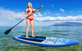MAXFLO Inflatable Paddle Boards
