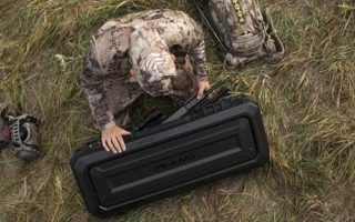Tactical Rifle Cases