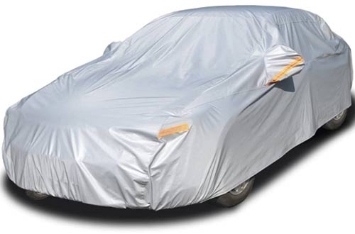 Waterproof Car Covers
