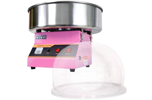 VIVO Electric Commercial Cotton Candy Machines