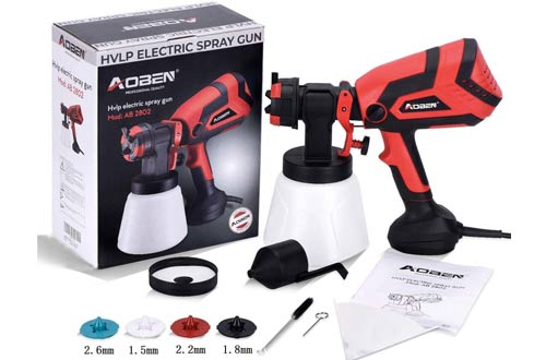 AOBEN Portable Handheld Paint Sprayer