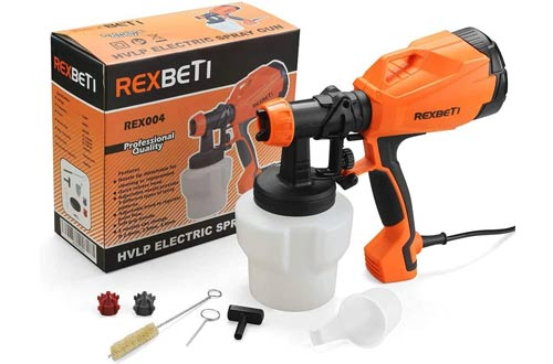 REXBETI Ultimate-750 Electric Paint Sprayer