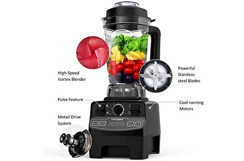 High-Speed Blender for Smoothies