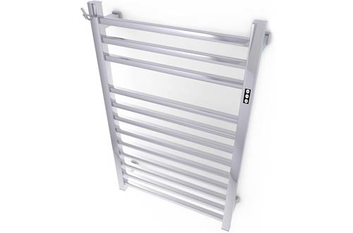 Heated Towel Racks
