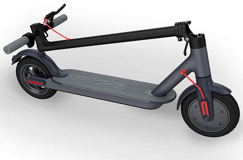Hover-1 Journey Foldable Electric Scooter for Adult