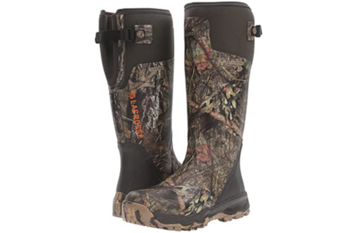LaCrosse Alphaburly Pro Hunting Boots for Men