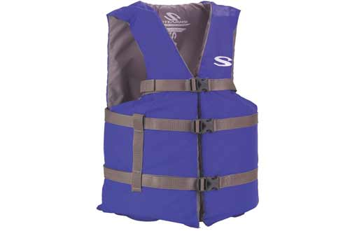 Stearns Classic Kayak Life Vest for Adults