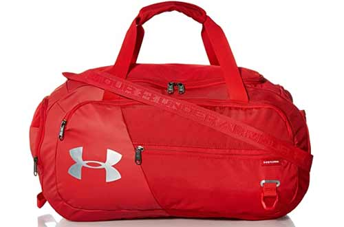 Under Armour Adult Undeniable Duffle Gym Bags