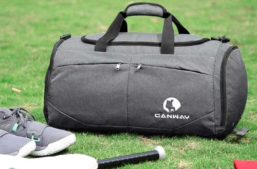 Canway Sports Travel Gym Bags