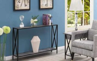 Marble Console Tables