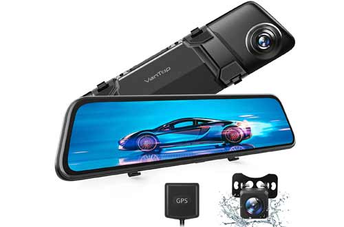 Mirror Dash Cams